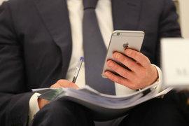 Бизнес все чаще предпочитает традиционным звонкам и sms мобильные мессенджеры