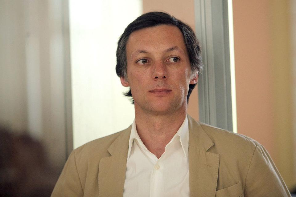 Де Витт уходит из Independent Media вскоре после продажи этого холдинга