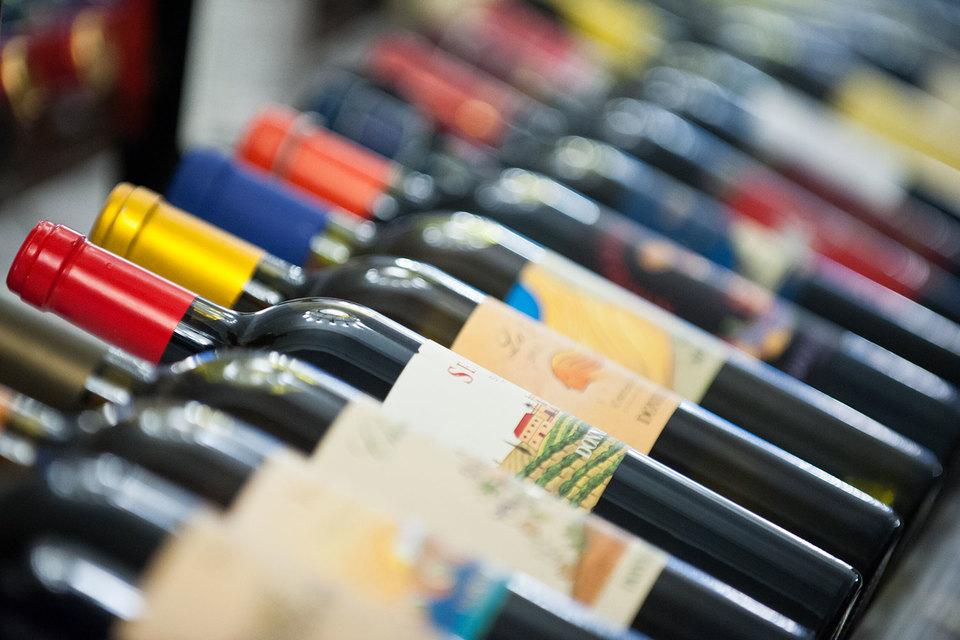 Сегодня в среднем сети рассчитываются с поставщиками импортного алкоголя в течение 4–5 месяцев