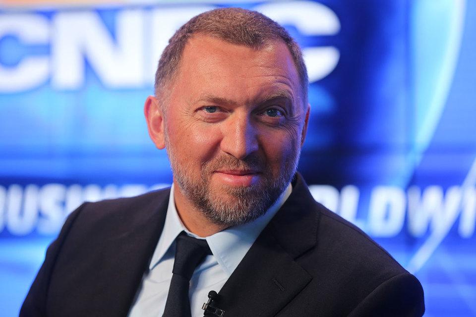«Евросибэнерго» Олега Дерипаски вот-вот получит полный контроль в «Иркутскэнерго»