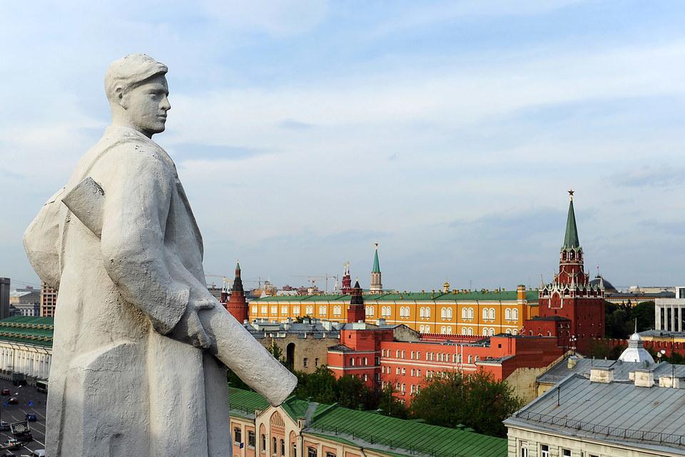 Кремль советует правительству разобраться со своими активами