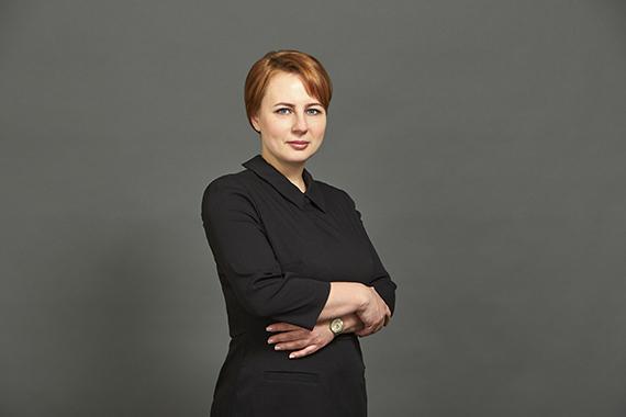 Светлана Крапивенцева – руководитель практики МСФО КСК групп