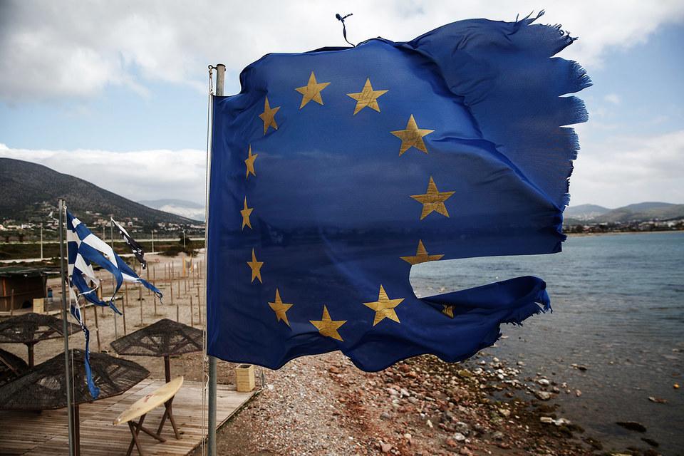 Решение нужно найти к июню, когда Греции потребуются новые заемные средства