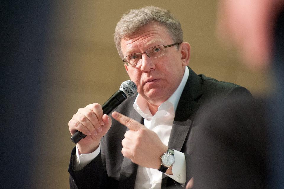 Алексей Кудрин возглавил группу по структурным реформам в президентском экономическом совете