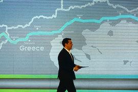 В Греции началось строительство Трансадриатического газопровода для поставок газа из Азербайджана в Европу