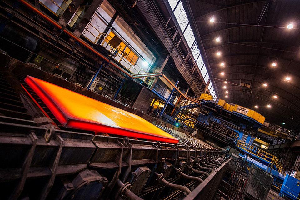 Европейские и американские предприятия выигрывают от увеличения разницы между себестоимостью полуфабриката на российской площадке и выросшими ценами на металлопродукцию