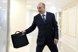 Силуанов посоветовал россиянам самим копить на достойную пенсию