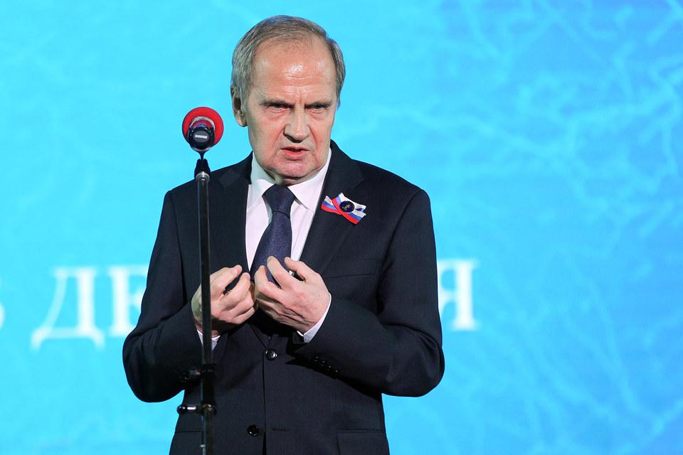 Валерий Зорькин отверг обвинения в том, что КС выносит решения по указке российских властей