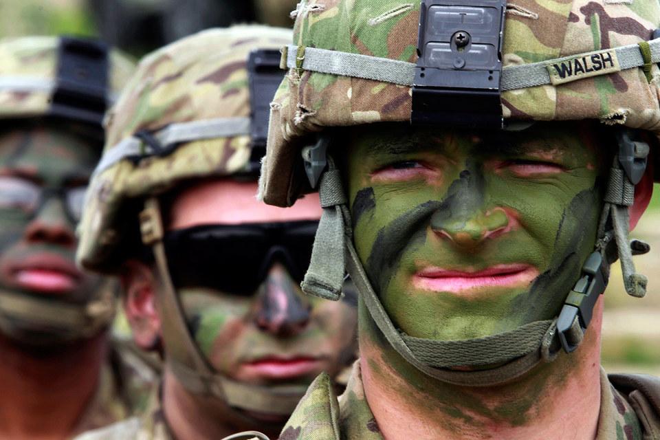 НАТО планирует усилить присутствие в Восточной Европе