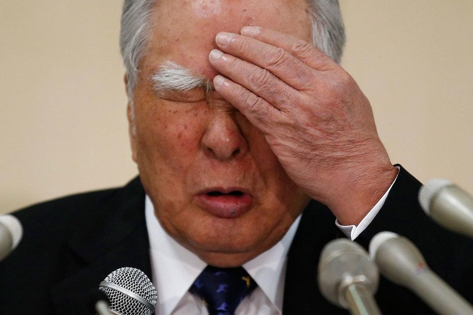 Гендиректор компании Осаму Сузуки заявил, что сотрудники использовали неправильные данные при тестировании автомобилей не преднамеренно