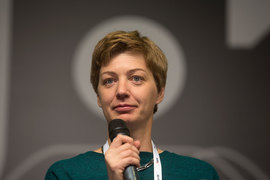 Осетинская назвала причины увольнения редакторов РБК