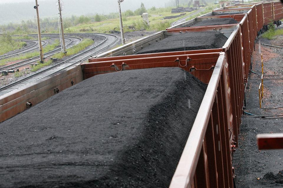Антимонопольная служба придумает, как перераспределить расходы на транспорт в себестоимости угля