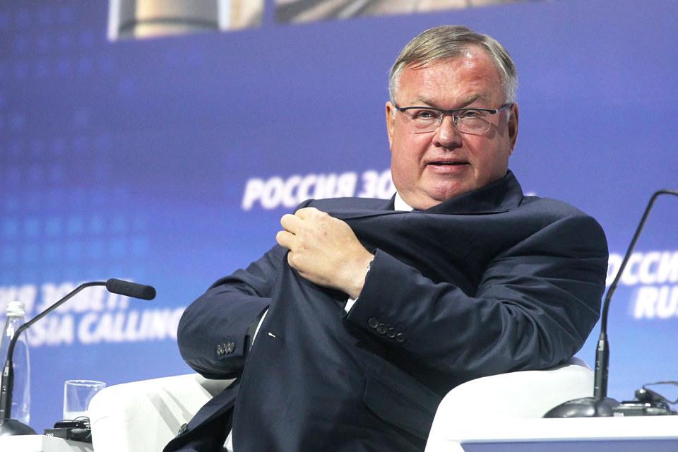 Президенту ВТБ Андрею Костину есть что вернуть государству