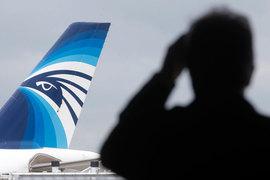 Airbus A320, следовавший рейсом MS804 Париж – Египет, пропал с экранов радаров диспетчеров над Средиземным морем в ночь на четверг, 19 мая