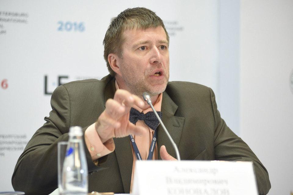 Министр юстиции Александр Коновалов надеется на окончательный успех России в деле ЮКОСа