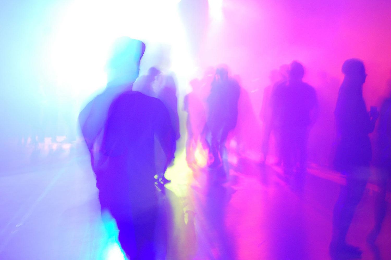 продажа наркотиков в ночных клубах