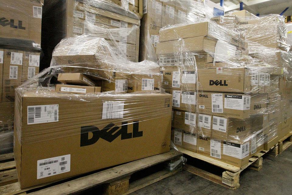 Размещение оказалось больше чем $16 млрд, которые Dell собиралась привлечь изначально, пишет WSJ