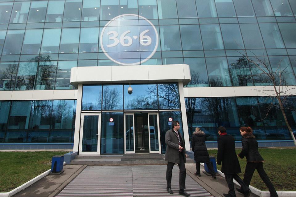 В офисы «Аптечной сети 36,6» пришли сотрудники полиции