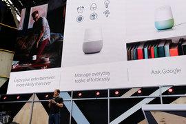 Многие технологии, представленные на Google I/O, пока находятся на стадии проектирования, и их воплощение в реальные продукты может занять годы
