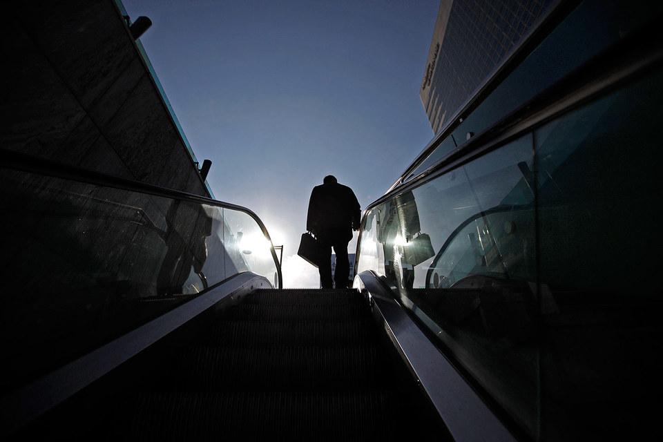 Специалисты по реструктуризации спешат в Азию, надеясь хорошо заработать на росте числа банкротств