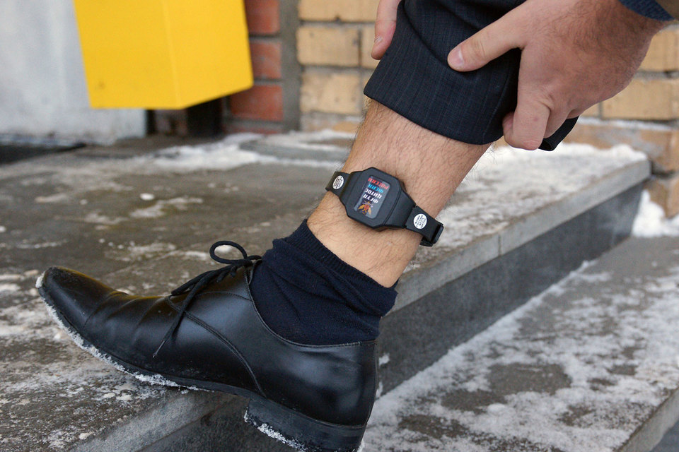 Сейчас время прогулок идет в зачет срока, а если норму примут, то прогулки не будут засчитывать в счет домашнего ареста, объясняет думский юрист