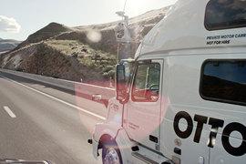 Бывший инженер Google создал компанию Ottomotto по разработке беспилотных грузовиков