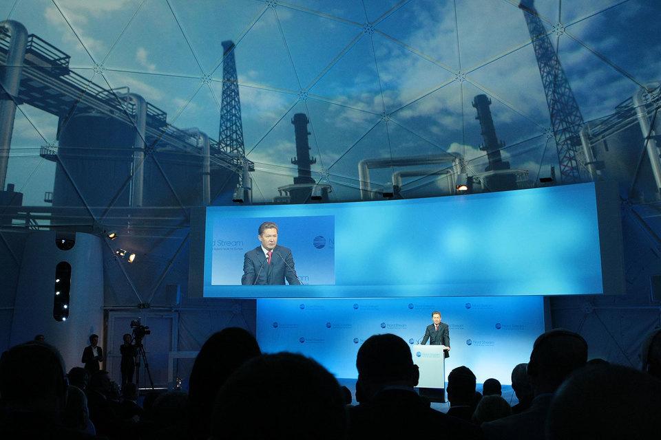 Выплаты акционерам «Газпрома» по итогам прошлого года могут вырасти на 9,6%