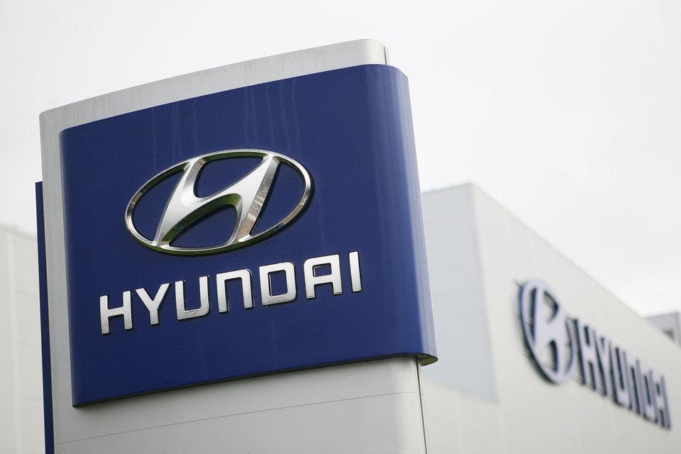 Автомобили Hyundai входят в топ-3 самых продаваемых машин в России