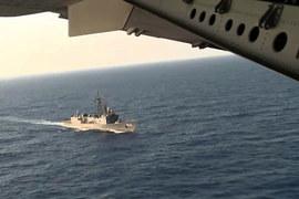 Вооруженные силы Египта начали сбор обломков лайнера A320