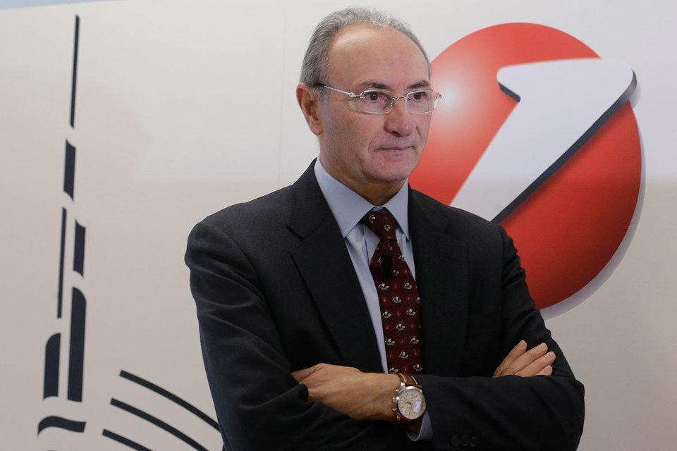 На 24 мая назначено экстренное заседание его совета директоров и «с 90%-ной вероятностью Гиццони придет на него, уже подав в отставку», пишет Reuters с ссылкой на источник