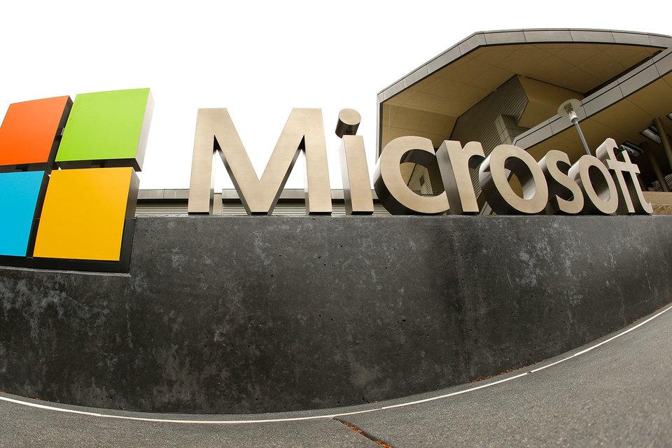 В США осталось только две компании с наивысшим кредитным рейтингом — Microsoft и Johnson & Johnson
