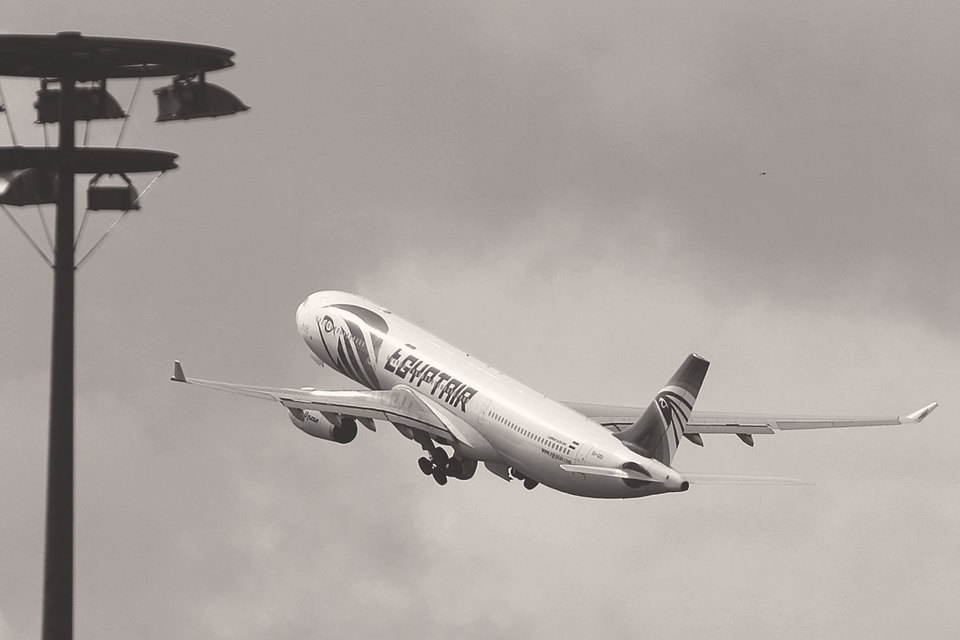 Крушение самолета авиакомпании EgyptAir на прошлой неделе стало уже третьим для Египта крупным авиаинцидентом за последние полгода