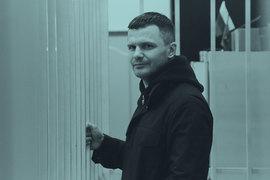 Каменщик остался под домашним арестом, а представитель СКР Владимир Маркин подтвердил выдвинутые обвинения