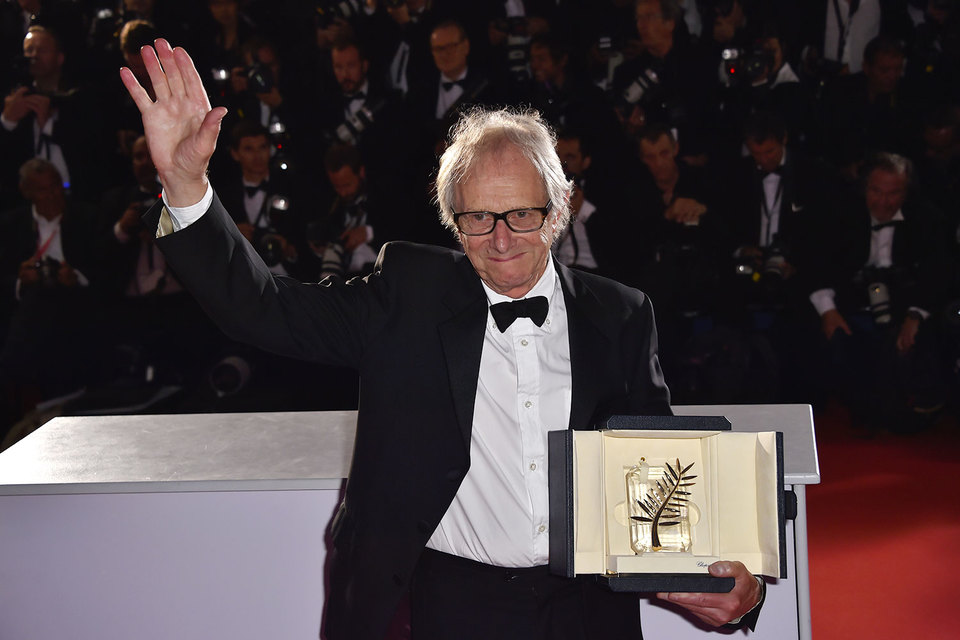 Вторую «Золотую пальму» классик Кен Лоуч получил за далеко не самый удачный фильм