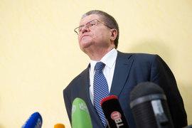 Министр экономического развития Алексей Улюкаев увидел шансы для роста ВВП уже в этом году