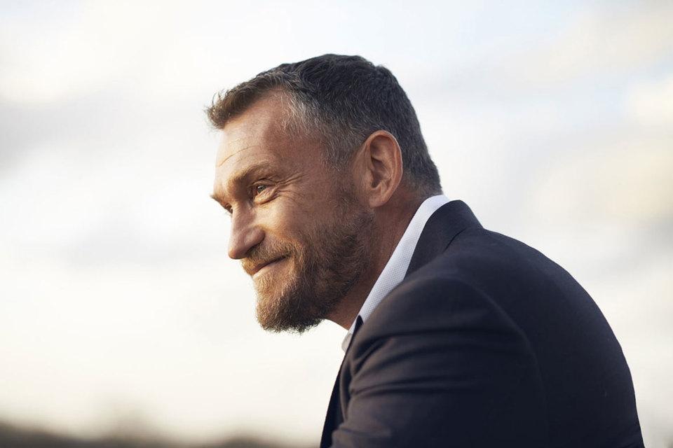 Исландский миллиардер Тор Бьоргоульфссон