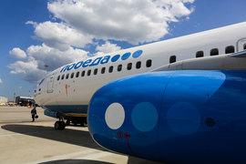 Пассажиры «Победы» теперь будут слушать в полете рекламные ролики