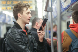 МТС обеспечит 3G-связь в тоннелях метро с помощью сети WiFi-оператора «Максимателеком»