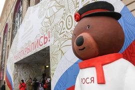 Россия по-прежнему в числе наиболее привлекательных стран для развития мирового ритейла
