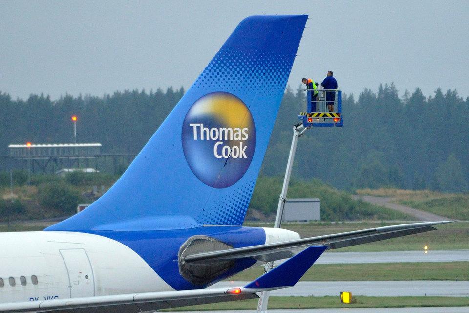 Thomas Cook – второй туроператор в Европе – с 2010 г. является  партнером АФК «Система» на рынке въездного туризма