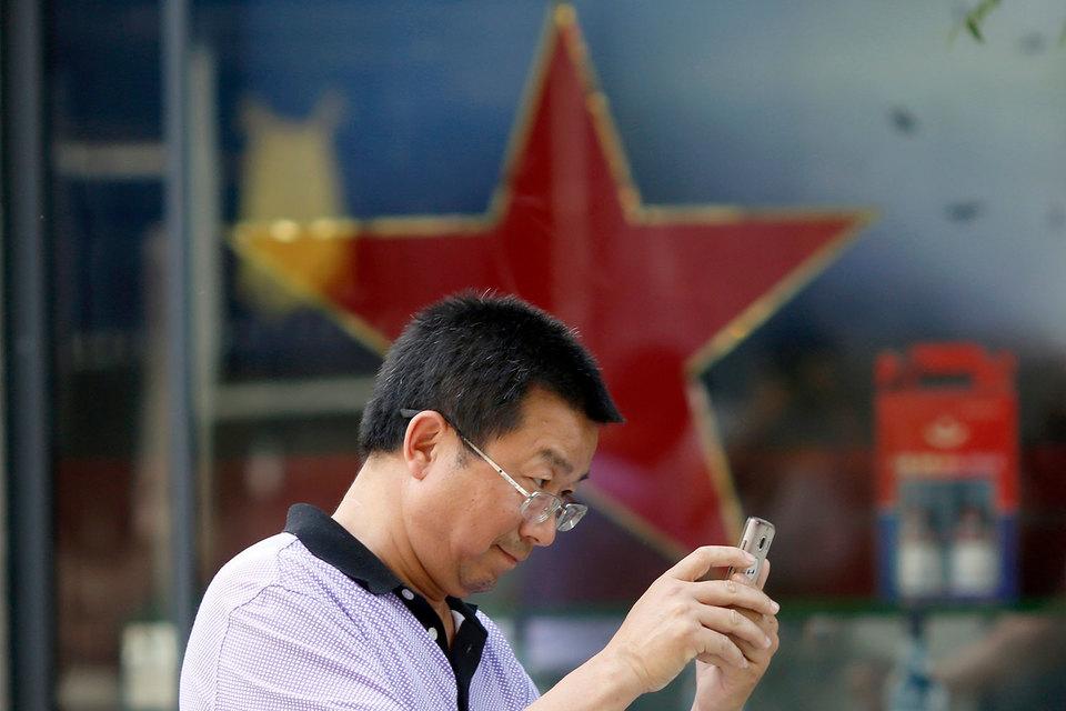 Китайский рынок мобильных платежей стал самым большим в мире, обогнав даже американский