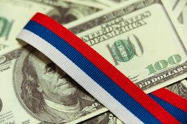 Минфину удалось разместить чуть более половины выпуска еврооблигаций