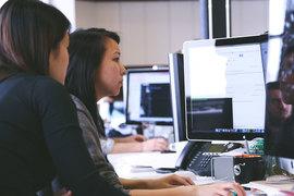 Американские женщины в среднем зарабатывают меньше, чем мужчины