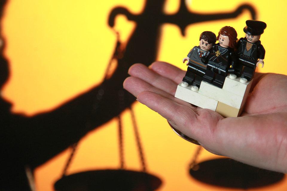 Судьи обсудили повестку своего декабрьского съезда