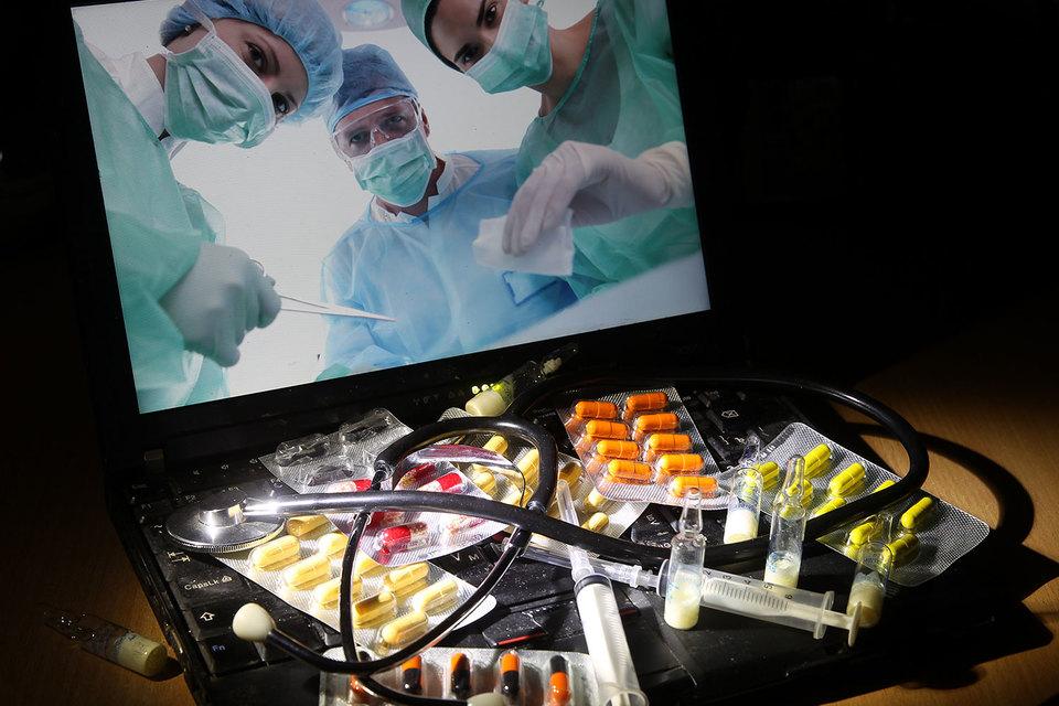 80% лекарств упакованы в блистеры из фольги, на которые нельзя нанести RFID-метки