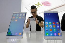 Xiaomi в 2015 г. заняла 5-е место по отгрузкам смартфонов на мировой рынок