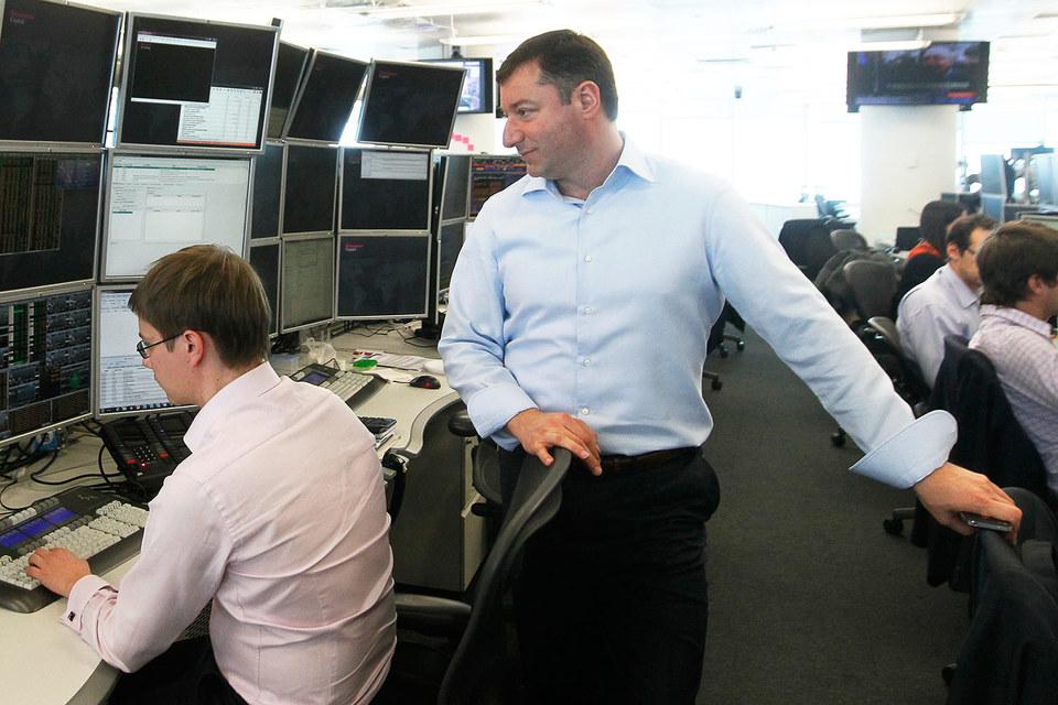 Игорь Вайн объявил команде о намерении покинуть банк