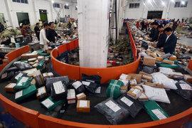 За День холостяка в 2015 г. оборот составил около $14,4 млрд, сообщала Alibaba