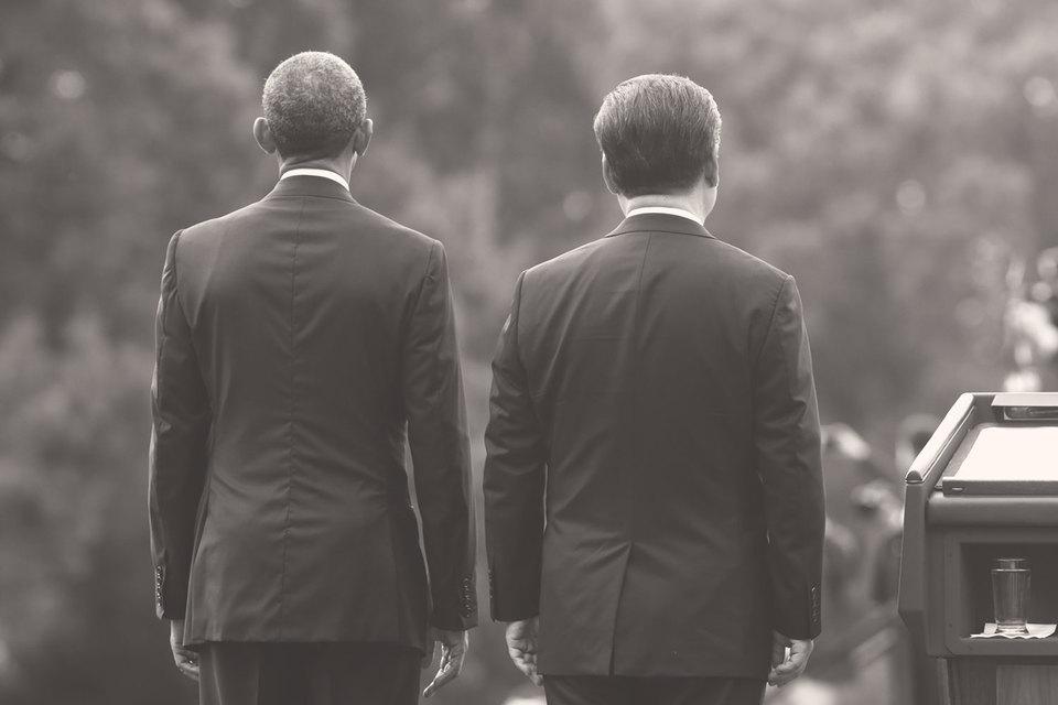 Барак Обама и Си Цзиньпин по-разному смотрят на процессы экономической интеграции в Юго-Восточной Азии