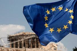 МВФ и еврозона договорились о долгах Греции